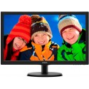 "Мон/TFT Philips 21.5"" 223V5LSB/01 16:9 w-LED DVI Black"