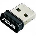 WiFi-адаптер Asus USB-N10 Nano 802.11n 150Mbps USB 2.0