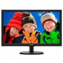 "LED-монитор Philips 21.5"" 223V5LSB/62 16:9 w-LED Black"