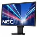 Монитор NEC EA273WMi black