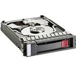 НЖМД HP P2000 3TB 6G SAS 7.2K 3.5 in MDL HDD