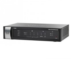 VPN-Маршрутизатор Cisco SB RV320 Gigabit Dual WAN VPN Router