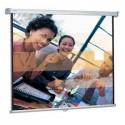 Проекционный экран Projecta SlimScreen MWS 200x200см (10200064)