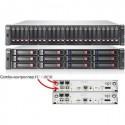 Система хранения данных HP P2000G3 MSA FC/iSCSI DC LFF Array