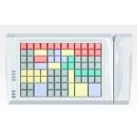 Клавиатура LPOS-096 Mxx-PS2 black