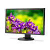 "24"" IPS монітор HAS Pivo t speakers VGA DVI DP E243WMi black"