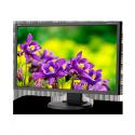 "24"" IPS монітор HAS Pivo t speakers VGA DVI DP E243WMi black"