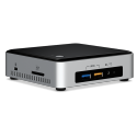 Intel NUC kit BOXNUC6I3SYK