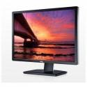 "Монитор LCD Dell 24"" U2412M D-Sub, DVI, DP, 4xUSB, IPS, Pivot, 1920x1200, 16:10, Black"
