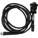 CINO кабель RS232 1.8m (6494)