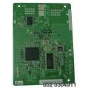 Плата расширения Panasonic KX-TDE0111XJ DSP 64