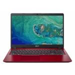 """Ноутбук Acer Aspire 5 A515-52G-31B4 красный 15.6"""""""