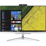 "Моноблок Acer Aspire C22-865 (DQ.BBSME.007) серебро 21.5"""