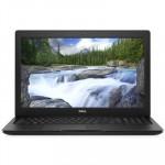 Ноутбук 15F/i7-8565U/8/1TB/Intel UHD/FP/W10Pro/Black Latitude 3500 N034L_P