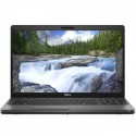 Ноутбук Dell Latitude 5500 15.6FHD AG/Intel i7-8665U/16/512F/int/W10P