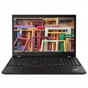 Ноутбук 15FIM/i5-8265U/8/256GB SSD/Intel HD/FR/W10 Pro/Black ThinkPad T590 20N5000ART