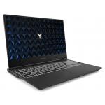 Ноутбук Lenovo Legion Y540 15.6FHD IPS/Intel i7-9750H/16/1024F/NVD2060-6/W10/Black
