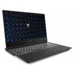 Ноутбук 17FIM/i7-9750H/32/1TB SSD/RTX2060 6GB/W10H/Black IdeaPad Y540-17 81Q40079RA