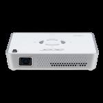 Проектор Acer C101i (LED 150lm 854*480 1200:1 0.5кг) C101i