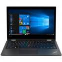 Ноутбук Lenovo ThinkPad L390 Yoga 13.3FHD IPS AG/Intel i7-8565UU/32/512F/int/W10P