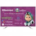 Телевизор Hisense 50B7700UW