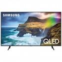 """Телевизор 55"""" Samsung QE55Q70RAUXUA QLED UHD Smart"""
