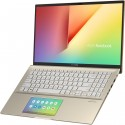 Ноутбук 15FMI/i5-8265U/8/256/Intel HD/W10/Silver S532FA-BQ003T
