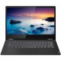 Ноутбук 14FIT/R3-3200U/8/256/UHD/W10H/Black IdeaPad C340-14 81N6005TRA