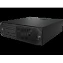 Робоча станція/i5-8500/8/1TB/Intel UHD/DWR/W10P/KM HP Z2 SFF G4 WKS