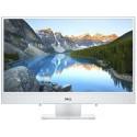 ПК-моноблок Dell Inspiron 348023.8FHD IPS/Intel i5-8265U/8/256F+1000/NVD110/kbm/Lin/White