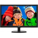 "LED-монитор Philips 23.6"" 243V5LHSB/00 16:9 LED HDMI DVI Black"