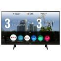 "Телевизор 40"" Panasonic TX-40GXR700 LED UHD Smart"