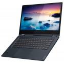 Ноутбук 14FIT/i7-8565U/16/1TB SSD/Intel HD/W10/FP/BL/Blue IdeaPad C340-14 81N400N6RA