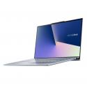 Ноутбук 13FIT/i5-8265U/8/512/Intel UHD/BL/W10/B/St/Gun Grey UX362FA-EL256T