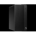 Системний блок HP 290 G2/i7-8700H/8GB/1TB/DOS/DRW/KM HP 290 G2 MT