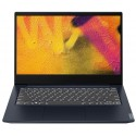 Ноутбук Lenovo IdeaPad S340 14FHD/Intel i3-8145U/8/256F/NVD110-2/DOS/Abyss Blue