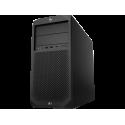 Робоча станція HP/i7-8700/16/256/int630/W10P/DRW/KM/3yw HP Z2 TWR G4 WKS, 6TS88EA