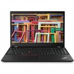Ноутбук Lenovo ThinkPad T590 15.6FHD IPS AG/Intel i7-8565U/16/256F/int/W10P