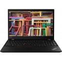 Ноутбук Lenovo ThinkPad T15 15.6FHD IPS AG/Intel i7-10510U/16/512F/int/DOS