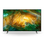 "Телевизор 43"" LED 4K Sony KD43XH8096BR Smart, Android, Black"