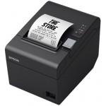 Принтер спец. Epson TM-T20III RS-232/USB I/F (Blk)+PS