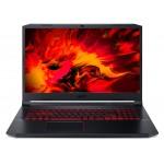 Ноутбук Acer Nitro 5 AN517-52 17.3FHD 120Hz IPS/Intel i7-10750H/16/512F/NVD1650Ti-4/Lin/Black