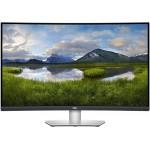 "Монитор LCD 31.5"" Dell S3221QS 2xHDMI, DP, USB3.0, MM, VA, 3840x2160(4K), CURVED, 99%sRGB, FreeSync"