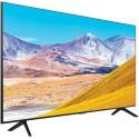 """Телевизор 85"""" LED 4K Samsung UE85TU8000UXUA Smart, Tizen, Black"""