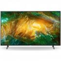 "Телевизор 55"" LED 4K Sony KD55XH8005BR Smart, Android, Black"