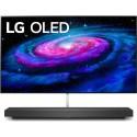 """Телевизор 65"""" OLED 4K LG OLED65WX9LA Smart, WebOS, Black"""