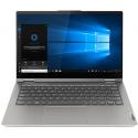 Ноутбук Lenovo ThinkBook 14s Yoga 14FHD Touch GL/Intel i5-1135G7/16/512F/int/W10P
