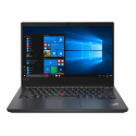 Ноутбук Lenovo ThinkPad E14 14FHD IPS AG/Intel i5-10210U/8/1000+256F/int/NoOS