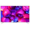 "Телевизор 55"" LED 4K TCL 55P715 Smart, Android, Black"