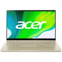 Ноутбук Acer Swift 5 SF514-55T 14FHD IPS Touch/Intel i7-1165G7/16/1024F/int/W10/Gold